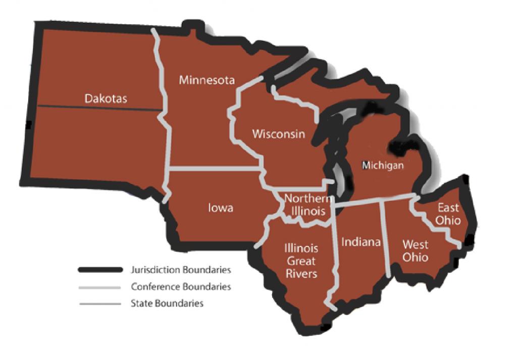 NCJ Map